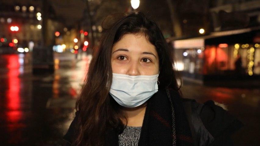 Reconfinement à Paris : « La sensation d'être dans un tunnel sans en voir le bout »