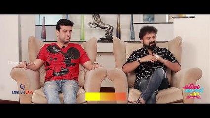 Enkile  Ennodu Para _| Kunchacko Boban &  Ramesh Pisharody _| Mohan Kumar  Fans  Special |_Anju Joseph