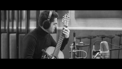 Miloš Karadaglić - Behind the Scenes: Recording Howard Shore's The Forest