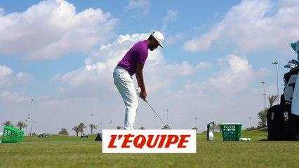 Tony Finau, son swing à la loupe - Golf - Magazine