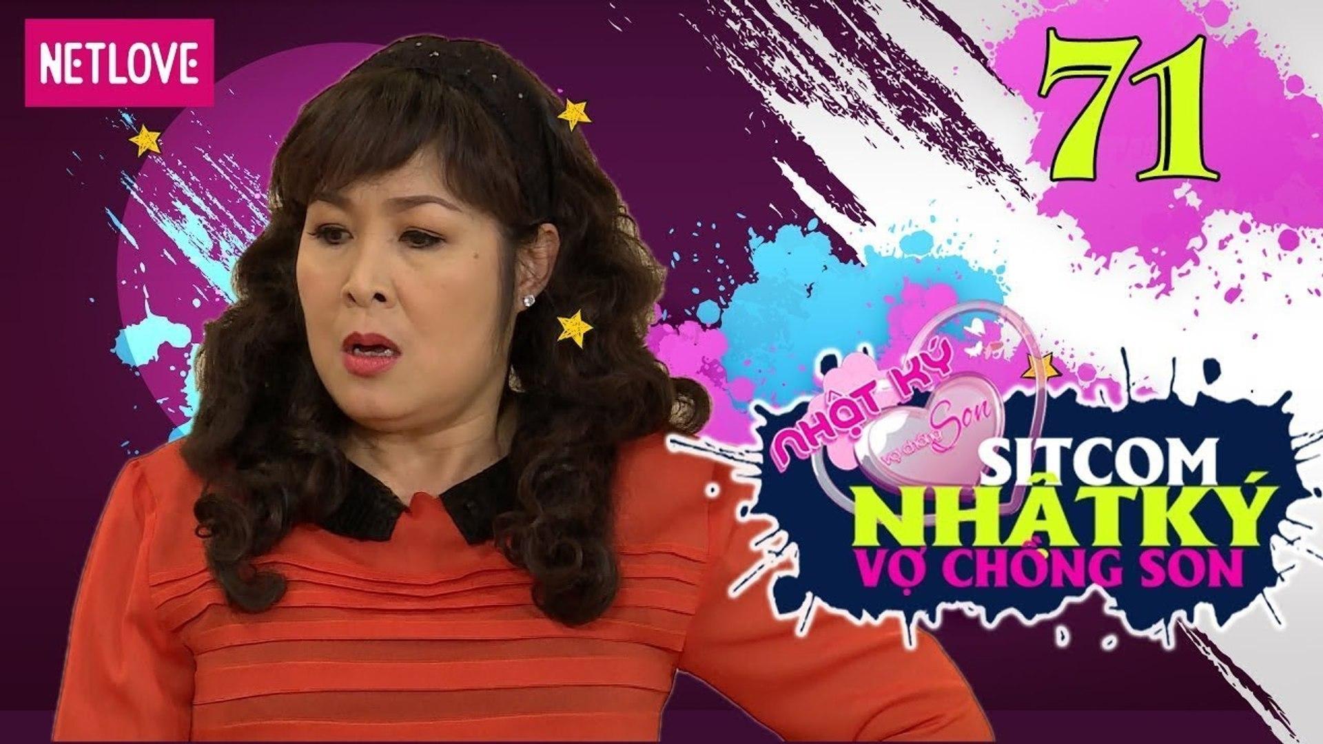 Nhật Ký Vợ Chồng Son - Tập 71: Ghen Văn Minh