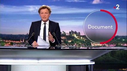 Crise sanitaire, des ados en détresse psychologique  - reportage France 2 au Centre Hospitalier Théophile Roussel (mars 2021)