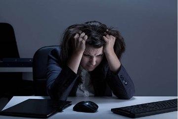 Vous pouvez refiler votre stress à d'autres personnes sans le savoir