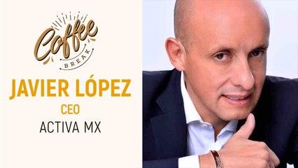 Coffee Break - Javier López
