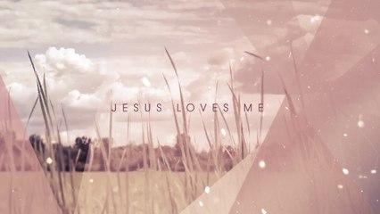 Carrie Underwood - Jesus Loves Me