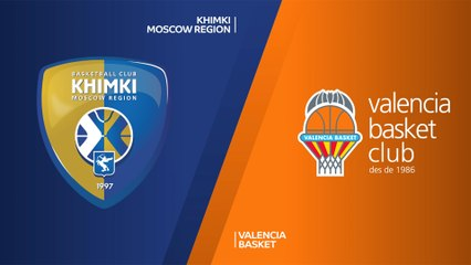 EuroLeague 2020-21 Highlights Regular Season Round 30 video: Khimki 68-77 Valencia