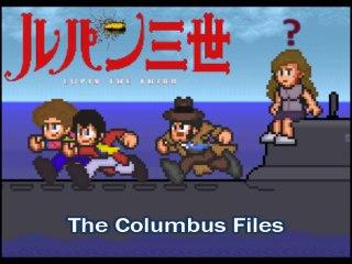 Otaku Evolution Episode 80 - Lupin III: The Columbus Files