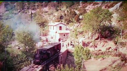 Η Ελλάδα του 1912 σε έγχρωμο film (720p)