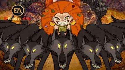 Wolfwalkers - Tráiler español (HD)