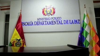La Justicia de Bolivia mantiene prisión preventiva de Añez durante seis meses