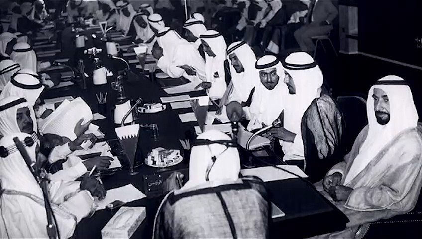 50 years of achievements in UAE