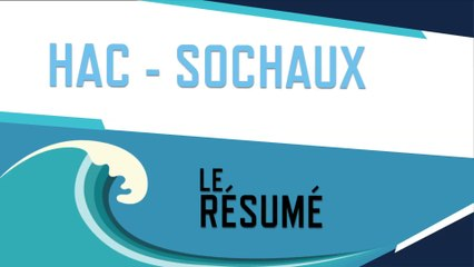 HAC - Sochaux (0-2) : le résumé du match