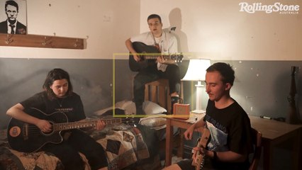 colourblind | In My Room Performance