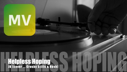 JK《Helplessly Hoping》Official MV