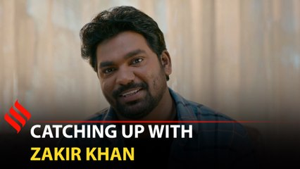 Zakir Khan: It's very difficult to be a comedian in India