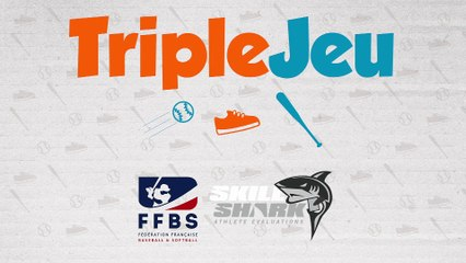 Teaser Challenge Triple Jeu Skillshark