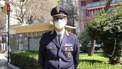 BARI 21ENNE SEQUESTRATA E VIOLENTATA, EGIZIANO ARRESTATO DALLA POLIZIA DI STATO