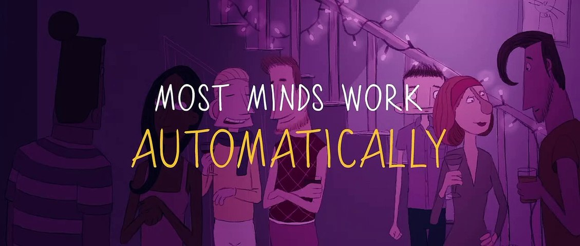 Mind My Mind - Trailer