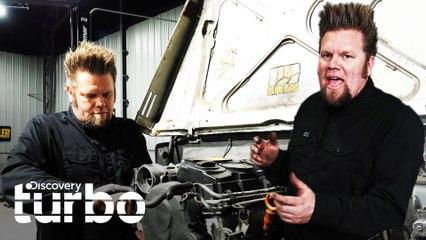 Nuevo motor diesel de conducto común para un SUV | Todo Terreno | Discovery Turbo