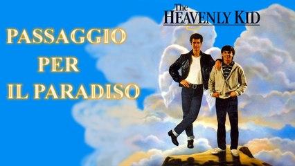 PASSAGGIO PER IL PARADISO (1985) Film Completo HD [1080p]