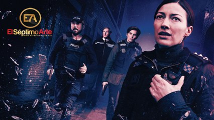 Line of Duty (Movistar) - Tráiler español 6ª temporada (HD)