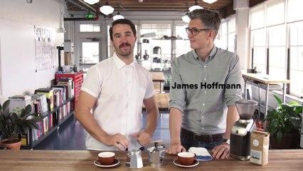 Make Great Coffee with a Moka Pot -marvelouscoffee.com