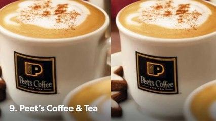 Top 10 Best Coffee Brands in The World - marvelouscoffee.com