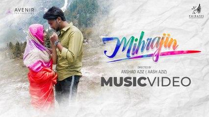Mihrajin Music Video  | Anzhad Aziz | Praksah Alex | Abees Abbas | Lal Krishna