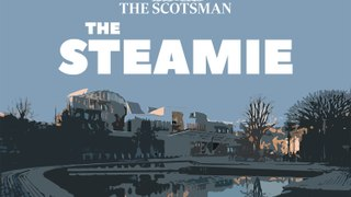 The Steamie podcast