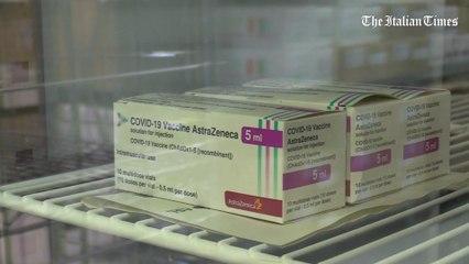 AstraZeneca, ora manca fiducia nel vaccino ma gli anziani sono esempio