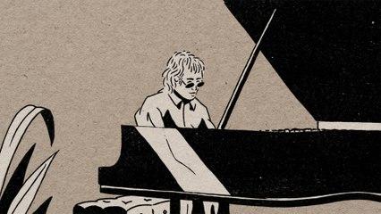 Elton John - Scarecrow
