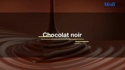 Chocolat : ses vertus santé