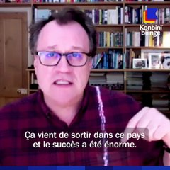 Show Masters avec Russell T Davies