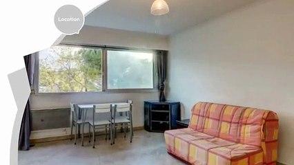 A louer - Appartement - MANDELIEU (06210) - 1 pièce - 31m²
