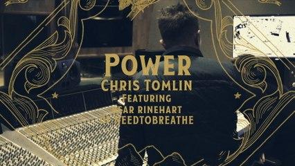 Chris Tomlin - Power