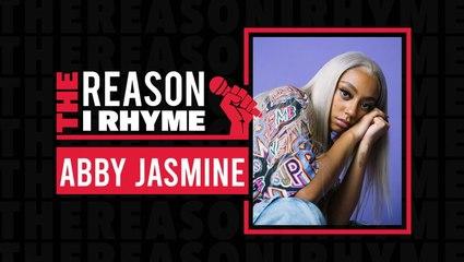 The Reason I Rhyme:Abby Jasmine