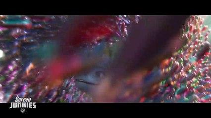 Honest Trailers - Raya & The Last Dragon