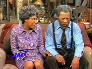 -Sanford and Son- The Best Guest Stars Part 1