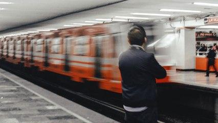 Momentos inolvidables del Metro de la Ciudad de México