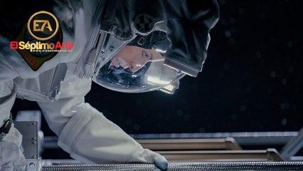 Polizón - Trailer español (VOSE - HD)