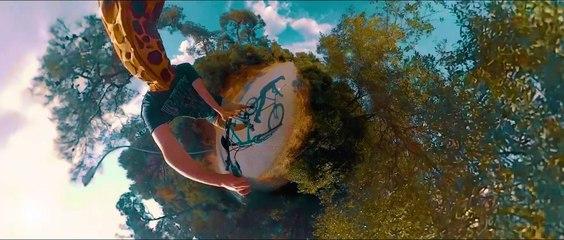 OmA - Zürafa (Official Video) #Tohum