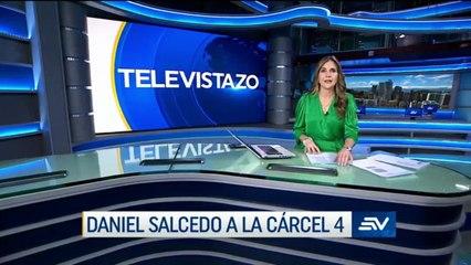 Televistazo 13h00 24-03-2021