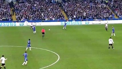 Ramires ghi bàn thắng trước Man City