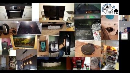 Webinaire Conseillers FAIRE – Connaître les consommations électrodomestiques dans le but de les réduire