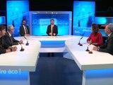 Loire Eco, spécial emploi ! - Loire Eco - TL7, Télévision loire 7