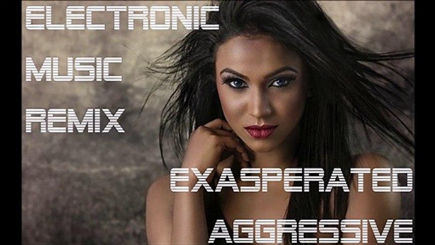 Enrico Milano - Music Improvisation Challenge (Electro House Remix) - Instrumental EDM