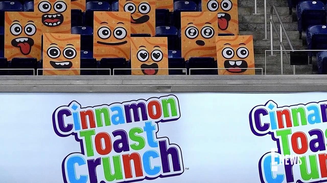 Cinnamon Toast Crunch- Are Those Really Shrimp Tails- – E! News