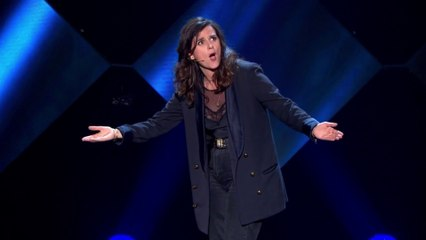 Laura Domenge - C'est pas facile d'être une femme - Comédie+