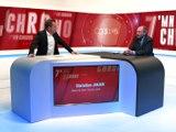 7 Minutes Chrono avec Christian Julien - 7 Mn Chrono - TL7, Télévision loire 7