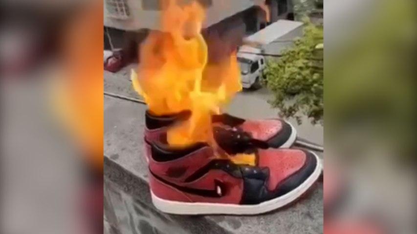Boycott du coton du Xinjiang : Nike et H&M sous la « pression » du régime chinois